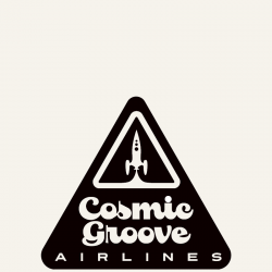 cosmic groove airlines