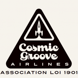 Cosmic Groove Airlines association