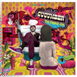 CD - Cucumber - The French Job