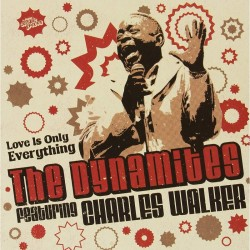CD - Charles Walker & the...