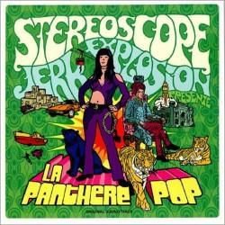 CD - Stéréoscope Jerk...