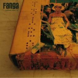 """12"""" - Fanga - Natural Juice..."""