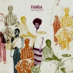 2xLP - Fanga - Natural Juice